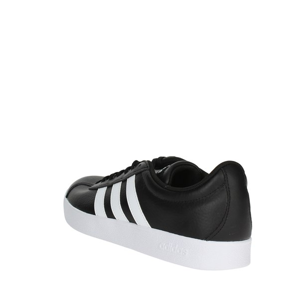 <Adidas Shoes Sneakers Black B43814