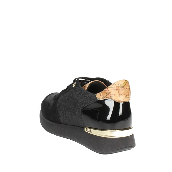 1 Classe Shoes Sneakers Black Z A810 508A