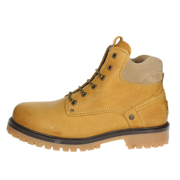 Wrangler Shoes Boots Yellow WM182004