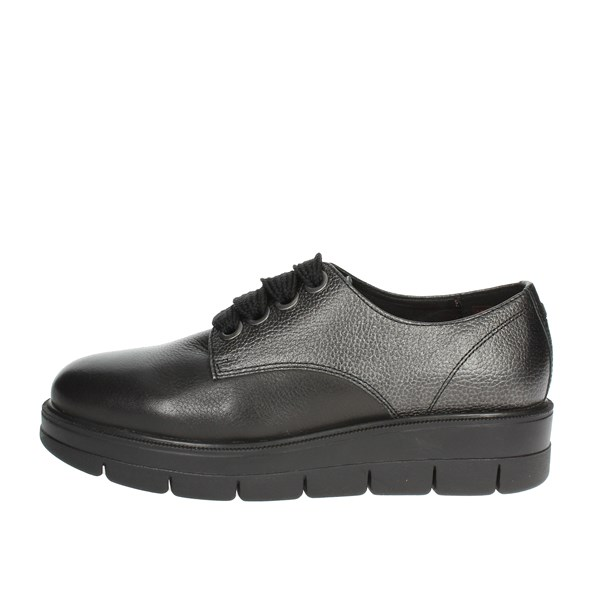 Impronte Shoes Brogue Black IL182551