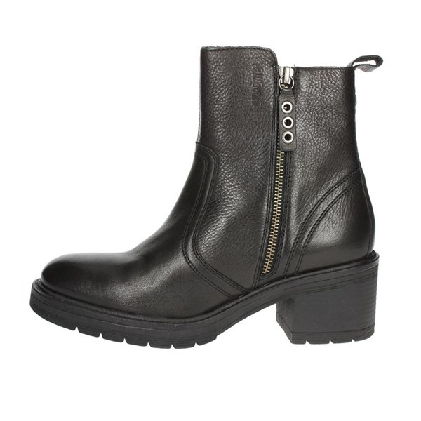 Impronte Shoes Ankle Boots Black IL182530