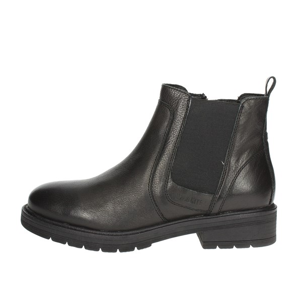 Impronte Shoes Ankle Boots Black IL182520