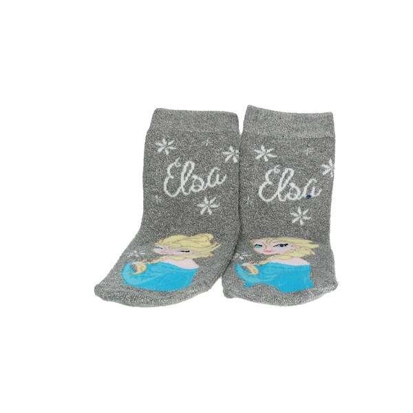 Disney Frozen Accessories Socks Silver/ sky blue 71056P