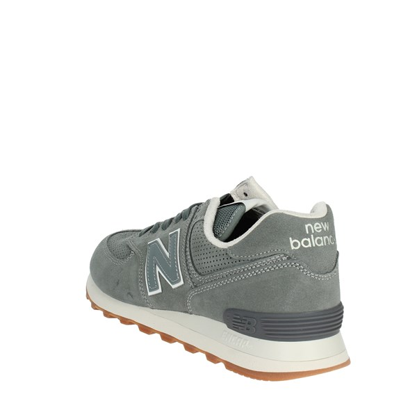 New Balance Shoes Sneakers Grey ML574ESJ