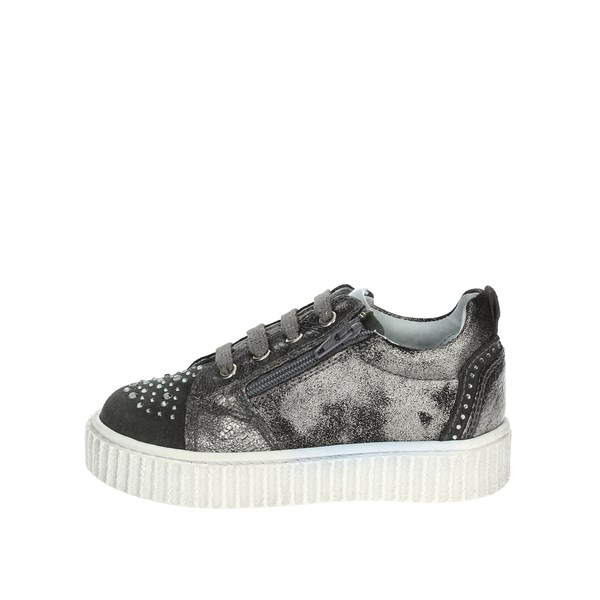 Nero Giardini Shoes Low Sneakers Grey A820590F 137