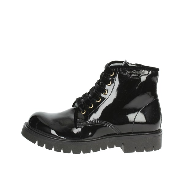 Nero Giardini Shoes Boots Black A830692F 100