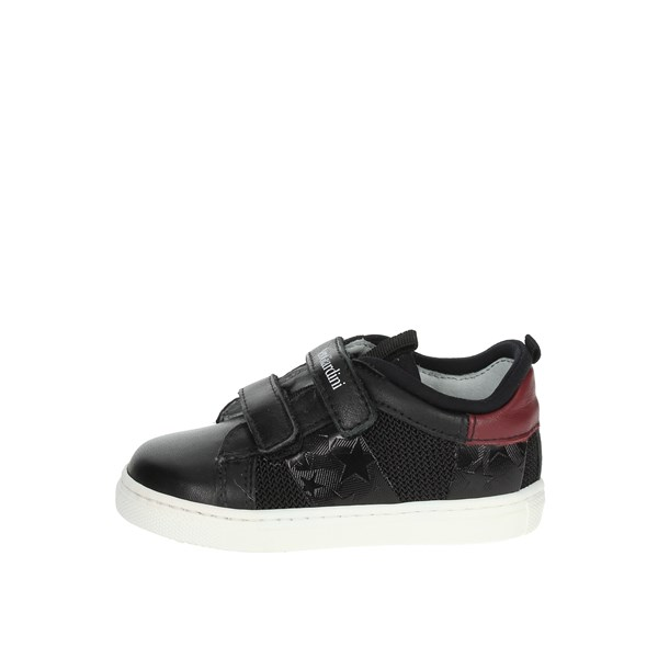 Nero Giardini Shoes Sneakers Black A823260M 100