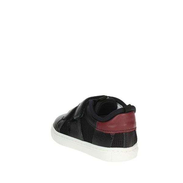 <Nero Giardini Shoes Low Sneakers Black A823260M 100