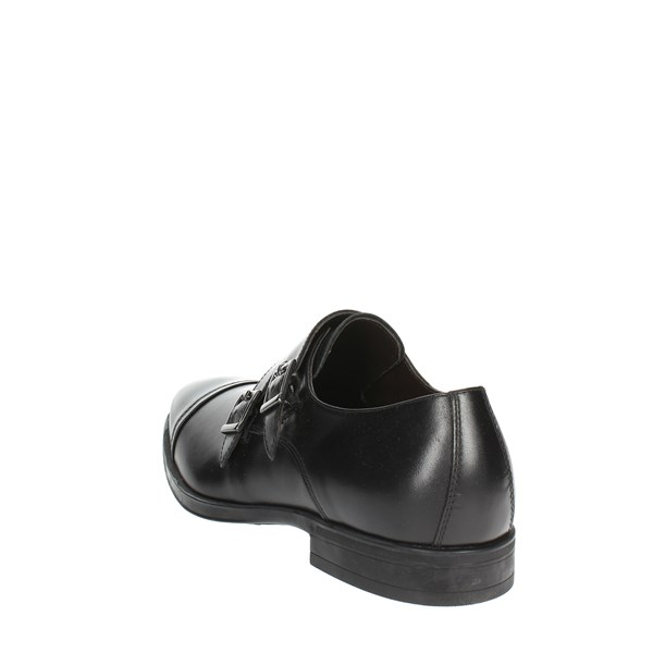 Nero Giardini Shoes Brogue Black A800402U 100