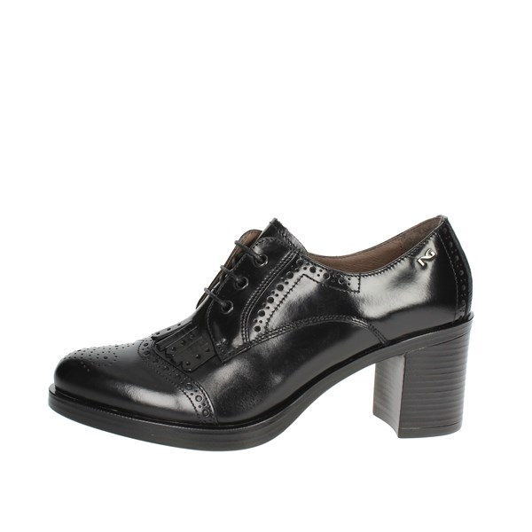 Nero Giardini Shoes Parisian Black A806352D 100