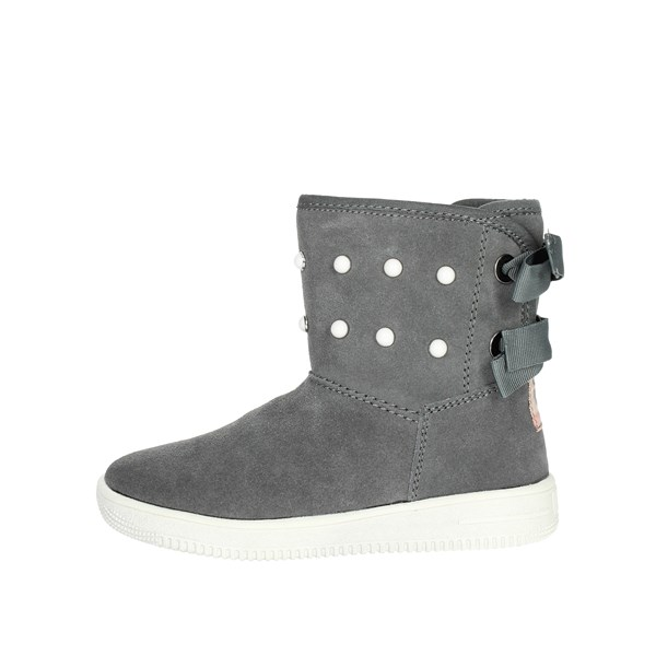 Balducci Shoes Ankle Boots Grey BS100