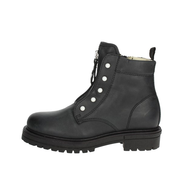 Balducci Shoes Boots Black LEGERA904