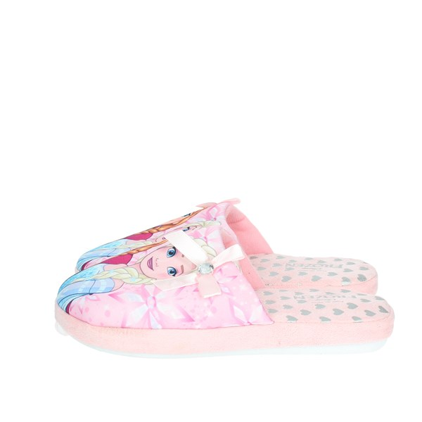 Disney Frozen Shoes slippers Rose S20487