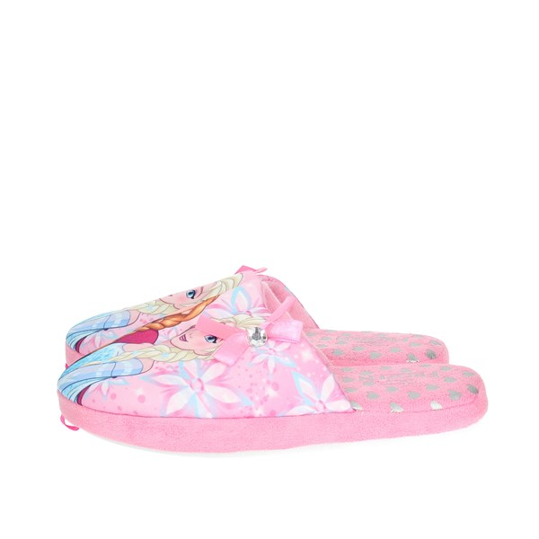 Disney Frozen Shoes slippers Fuchsia S20487