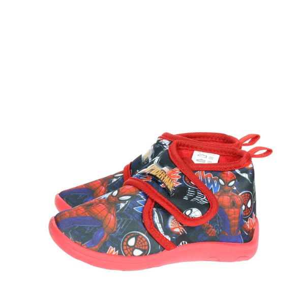 Marvel Spider-man Shoes Clogs Red S20184