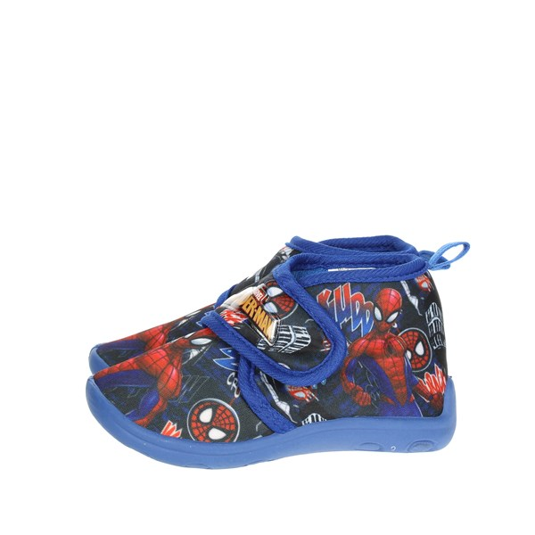 Marvel Spider-man Shoes Clogs Blue S20184