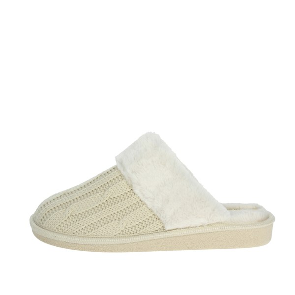 Grunland Shoes Slipper Beige CI1366-58