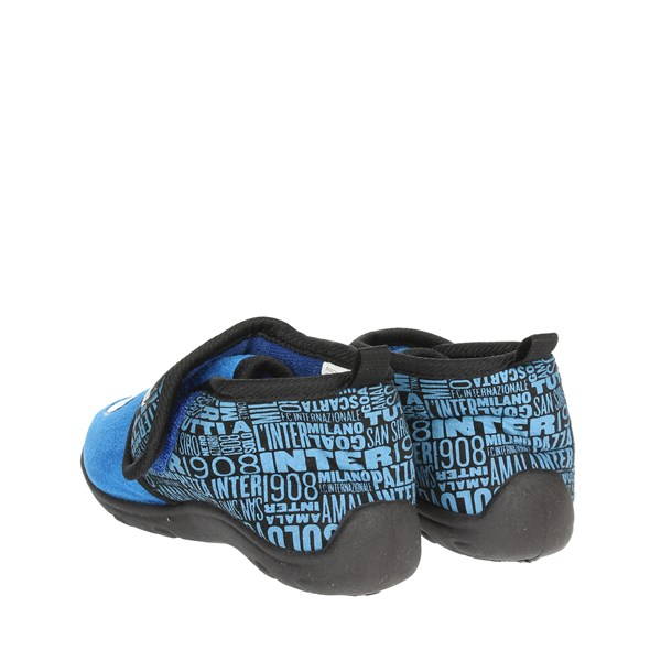 Inter  Shoes Clogs Light Blue S20055