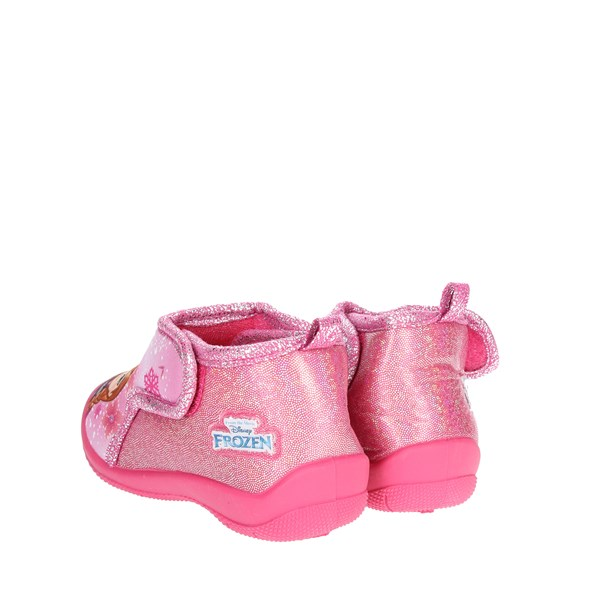 Disney Frozen Shoes slippers Fuchsia S20480
