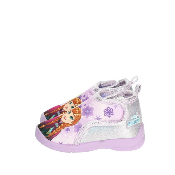 Disney Frozen Shoes slippers Lilac S20480