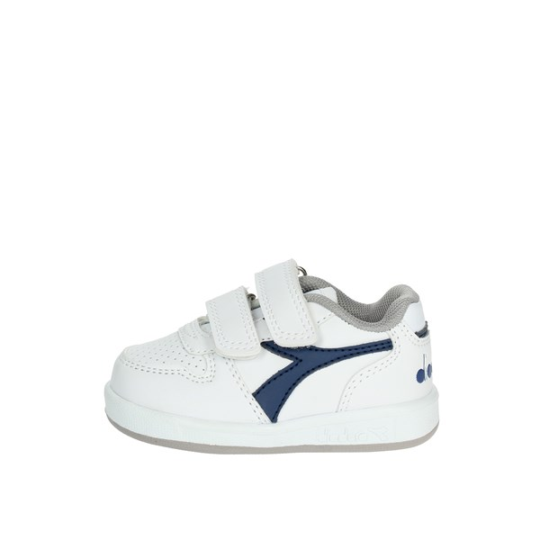 Diadora Shoes Sneakers White 101.173302 60024