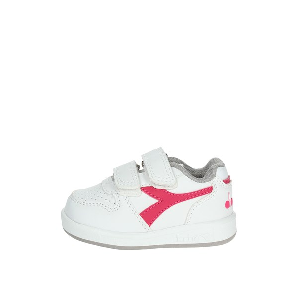 Diadora Shoes Sneakers White 101.173302 45059