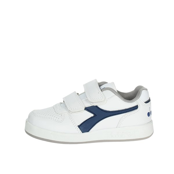 Diadora Shoes Sneakers White 101.173300 60024