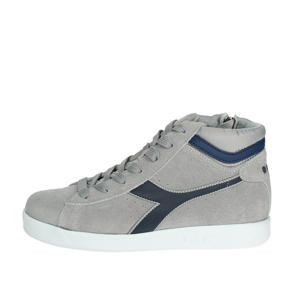 Diadora Shoes Sneakers Grey 101.173988 C4747