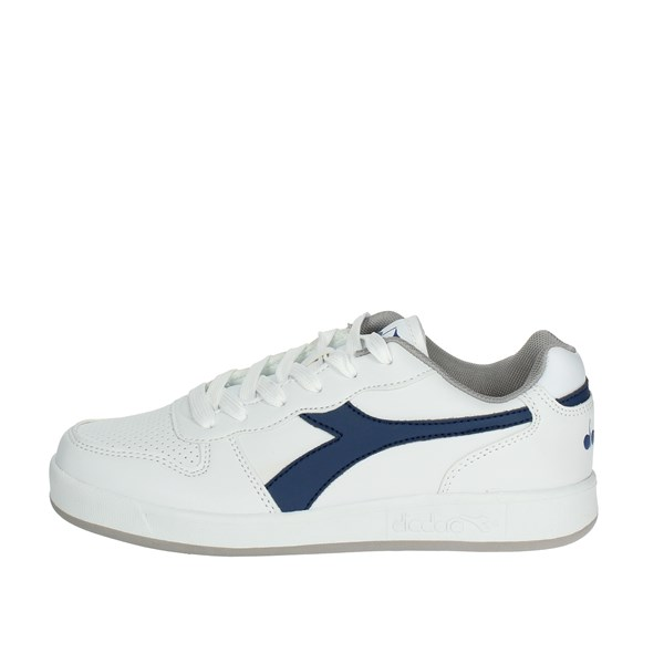 Diadora Shoes Low Sneakers White 101.173301 60024