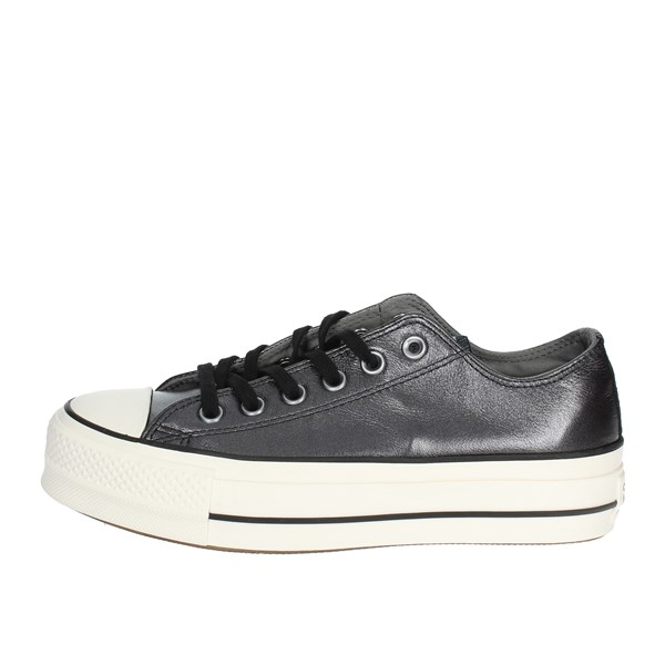 Converse Shoes Low Sneakers Black 562774C