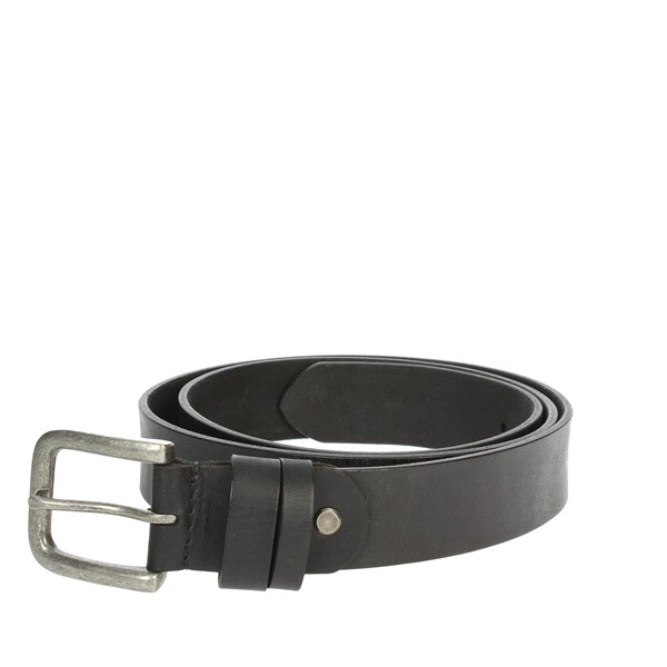 Blauer Accessories Belts Black BLCU0026