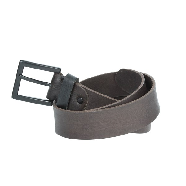 Blauer Accessories Belt Brown BLCU00269