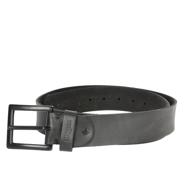 Blauer Accessories Belts Black BLCU00269