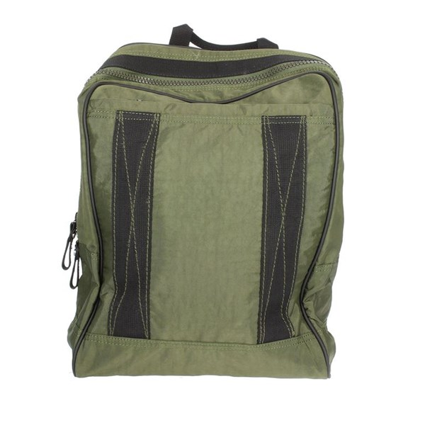 Blauer Accessories Backpacks Dark Green BLZ00331T