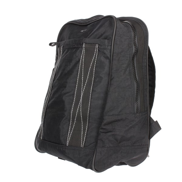 Blauer Accessories Backpacks Black BLZ00331T