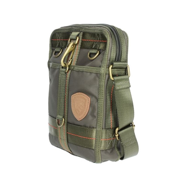 Blauer Accessories Bags Dark Green BLBO00214T