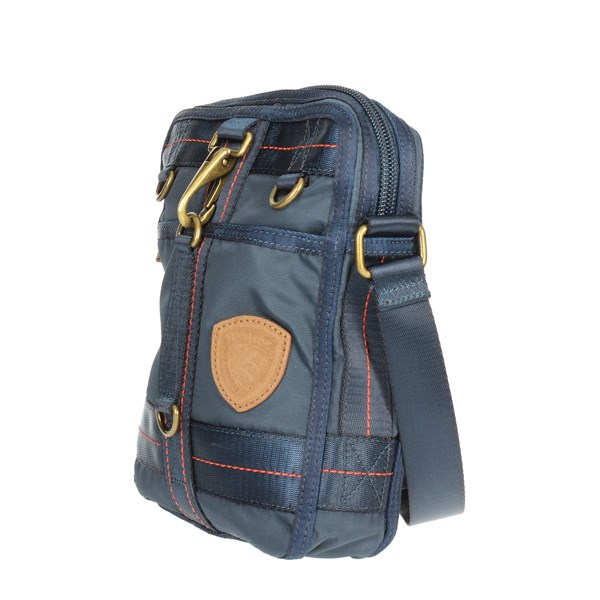 Blauer Accessories Bags Blue BLBO00214T