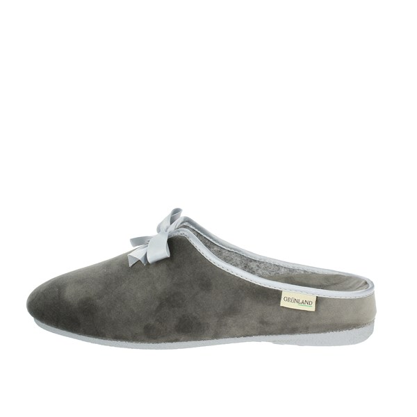 Grunland Shoes Slipper Grey CI1382-47