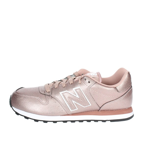 New Balance Shoes Low Sneakers Rose GW500MTB