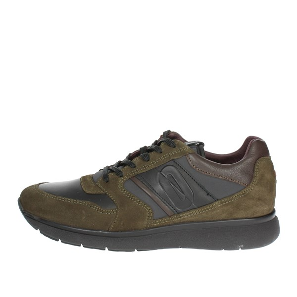 Impronte Shoes Low Sneakers Dark Green IM182035