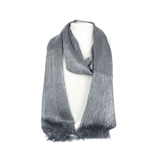 Shakly Accessories Wrap Stoles Grey 266667