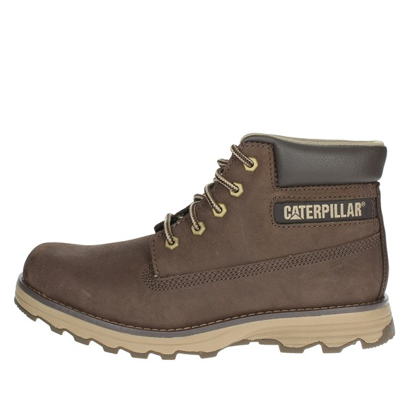 Caterpillar Shoes Boots Brown P717820