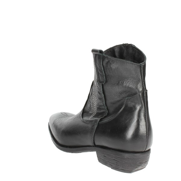 Tfa Shoes Ankle Boots Black STELLA80