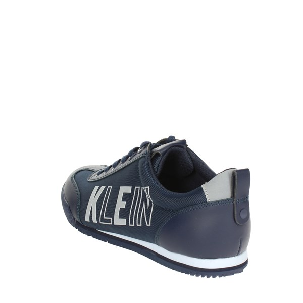 Calvin Klein Jeans Shoes Sneakers Blue S0501