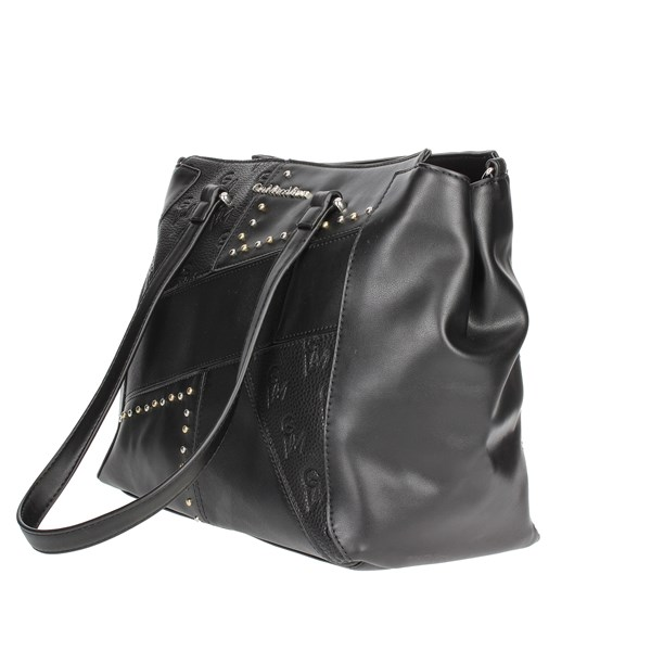 Gianmarco Venturi Accessories Bags Black G10-0067M03