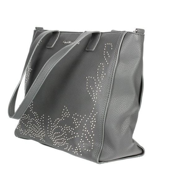 <Gianmarco Venturi Accessories Bags Grey G10-0066M01