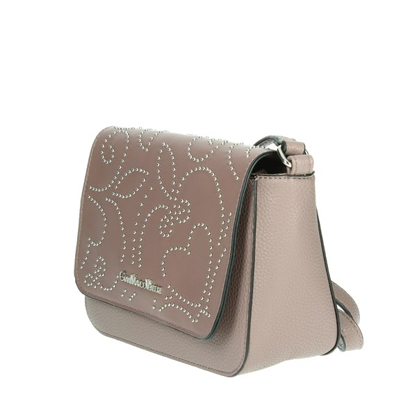 Gianmarco Venturi Accessories Bags Rose G10-0069M06