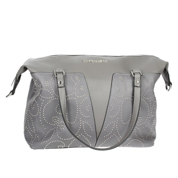 Gianmarco Venturi Accessories Bags Grey G10-0069M08