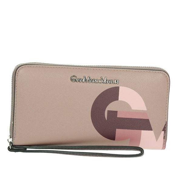 Gianmarco Venturi Accessories Wallet Rose G56-0045P44