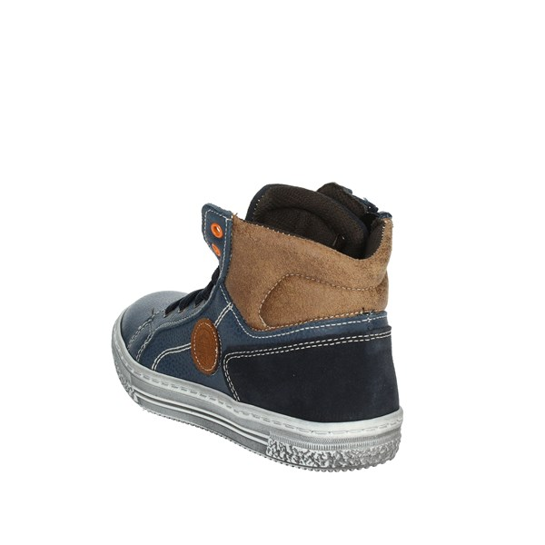 Mkids Shoes Sneakers Blue MK6713F8I.A
